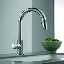 Faucet Repair and Installation