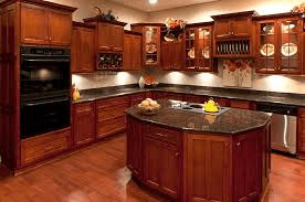 Kitchen Repairs by Sacramento Handyman