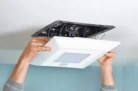 Ventilation Repairs