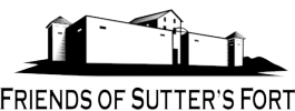 Friends of Sutter's Fort
