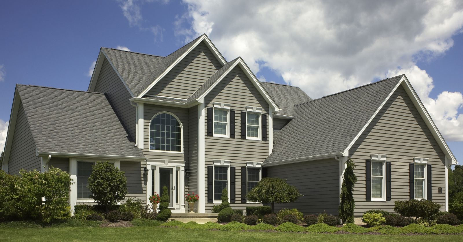 Exceptionnel Now That We Have Talked About Our Services, What Are The Different Types Of  Siding That We Deal With?
