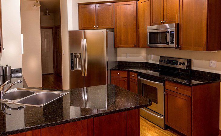 Countertop Installation And Repair