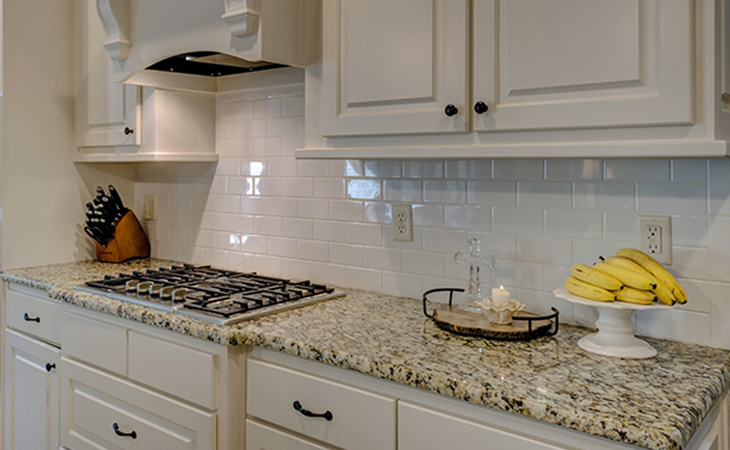 Kitchen Backsplash Installation - Call Us at 916-472-0507!