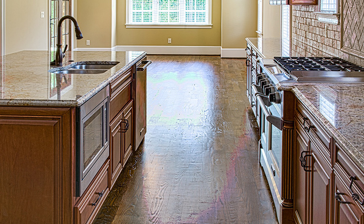 Kitchen Remodel And Renovation - Call Us at 916-472-0507!