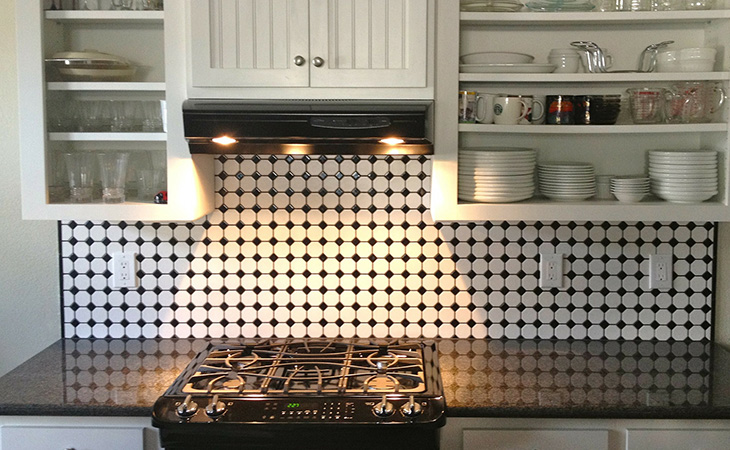 Kitchen Tile Installation And Repair