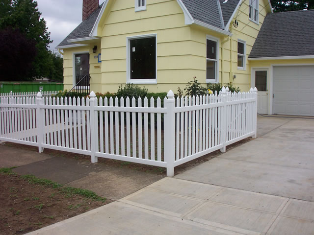 Fencing and Fence Repair