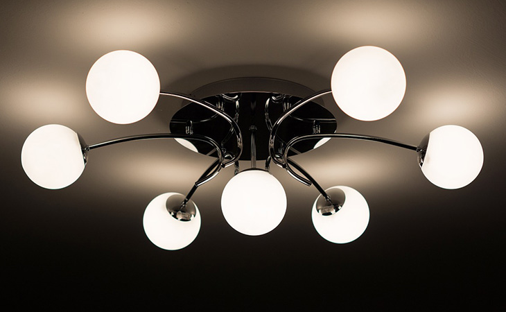 Light Fixture Installation and Repair